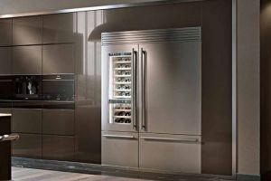 Hűtő- és fagyasztógépek