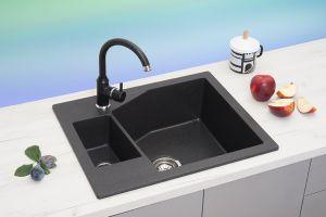 Gránit hatású mosogatók